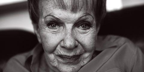 Los 92 años llenos de arte de Sofía Ímber