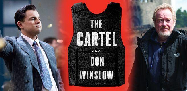 Ridley Scott prepara la fuga de El Chapo