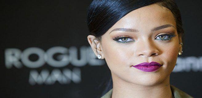 Rihanna recibirá premio de la Universidad de Harvard