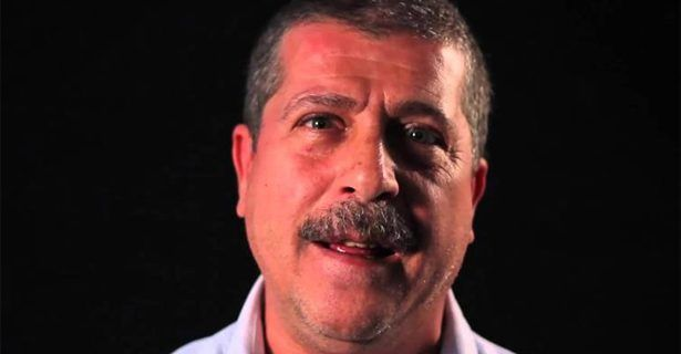 Falleció el actor Roberto Lamarca