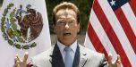 Schwarzenegger: Trump está devolviendo EEUU a la Edad de Piedra