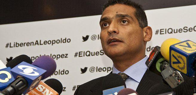 TSJ ratifica condena a Leopoldo López