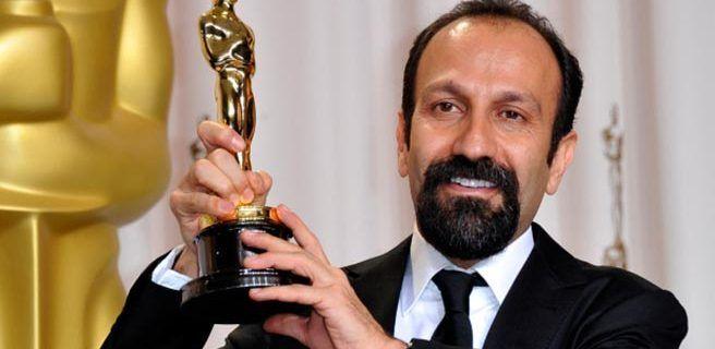 Boicot a la Academia beneficia a película de Asghar Farhadi