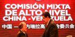 Venezuela y China suscriben 22 acuerdos