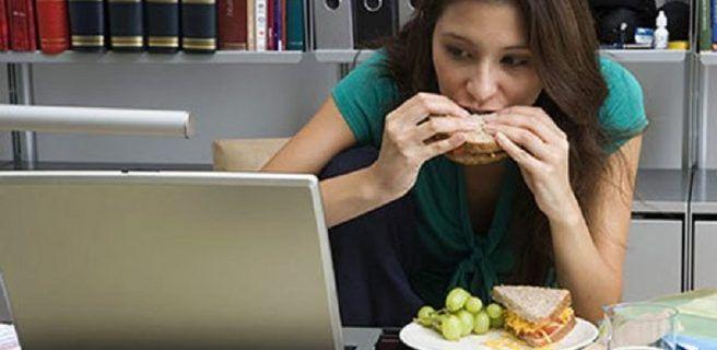 Estudio revela que las empresas no colaboran con que los empleados lleven una vida fitness