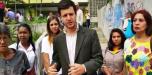 Elías Sayegh: Sin partidos políticos jamás tendremos el derecho a elegir