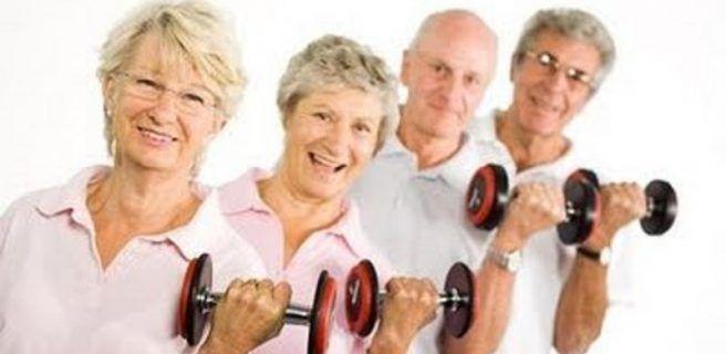 Si tienes 60 años y quieres ejercitarte, toma en cuenta estos consejos