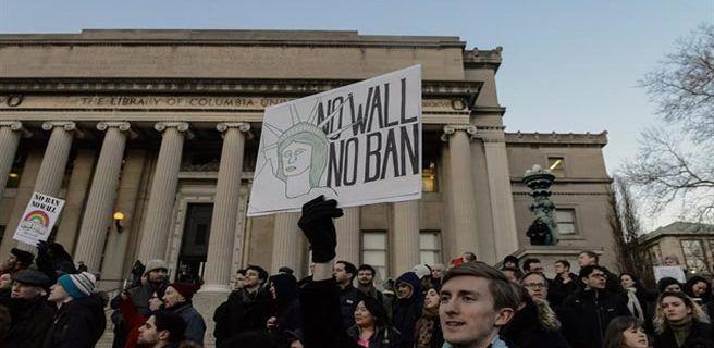 Decreto migratorio de Trump nuevamente ante los tribunales