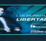 Las moradas del Libertador