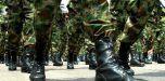 Saquearon Área de Defensa Integral