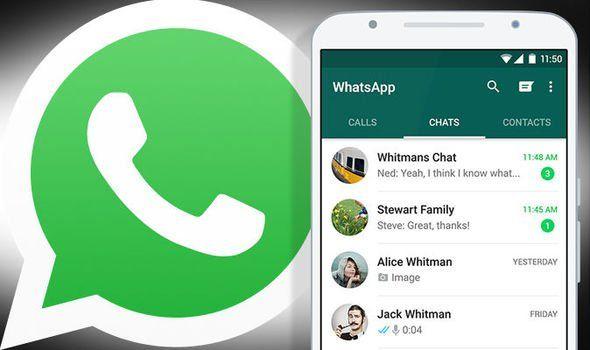 Whatsapp se reinventa