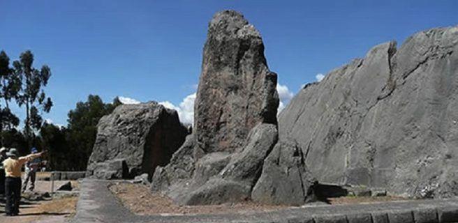 Qengo, el laberinto donde los quechuas adoraban a deidades