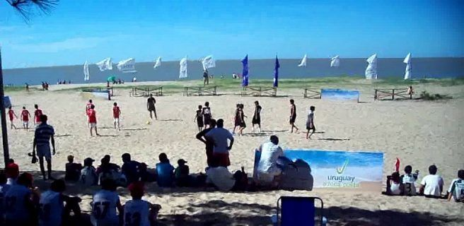 Las múltiples actividades recreativas que ofrece Bocas del Cufré