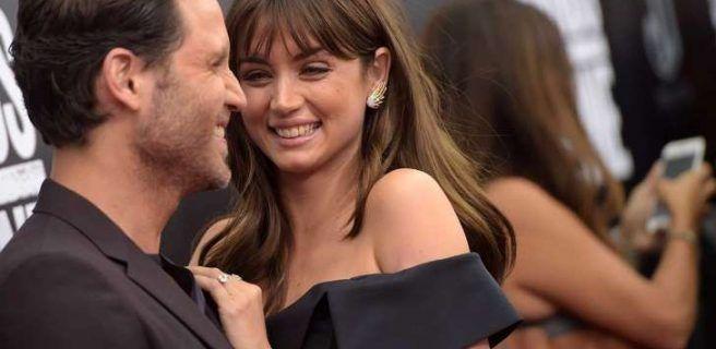 Ana de Armas y Edgar Ramírez, todo lo que sabemos sobre la nueva gran pareja del cine