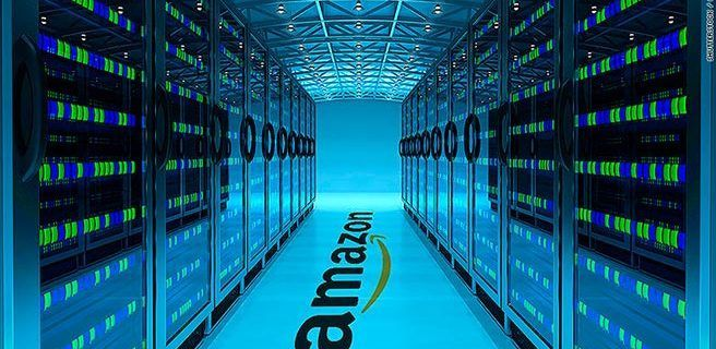 Amazon hizo colapsar internet… con un error de tipeo
