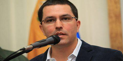 Arreaza: Expo Venezuela promueve diálogo entre empresas públicas y privadas