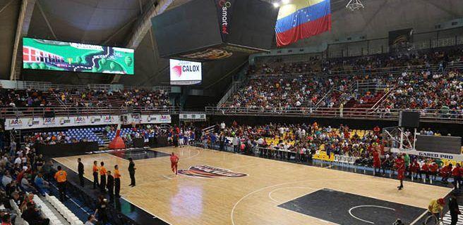 Barquisimeto será sede de final Liga de las Américas