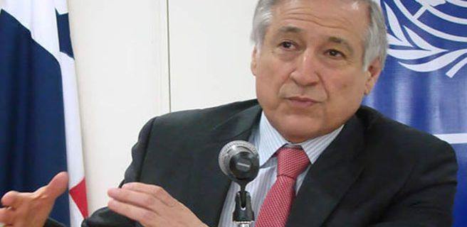 Chile consultará a países pedido de suspender a Venezuela de OEA