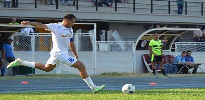 Chapecoense sometió al Zulia FC