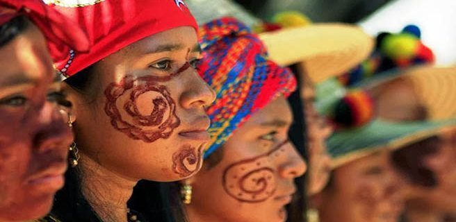 Comunidad Wayúu buscará ser Patrimonio Cultural de la Unesco