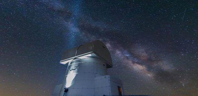 Construyen observatorio para estudiar origen de los rayos cósmicos