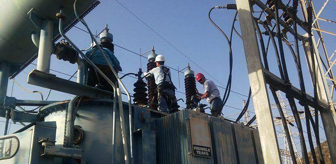 Corpoelec ejecutará mantenimiento en 5 subestaciones durante el fin de semana