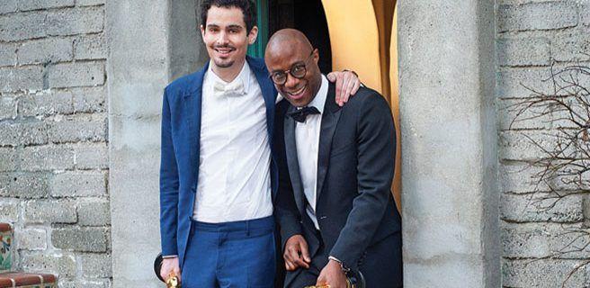 Damien Chazelle y Barry Jenkins se reúnen tras error de los Oscar