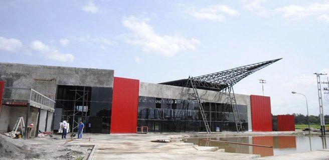 Designan Bs. 1.284 millones al aeropuerto de Acarigua-Araure
