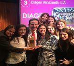 DIAGEO Venezuela es una de las tres mejores compañías para trabajar