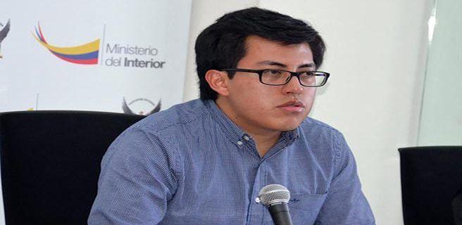 Ecuador niega haber vulnerado los derechos humanos de Tintori