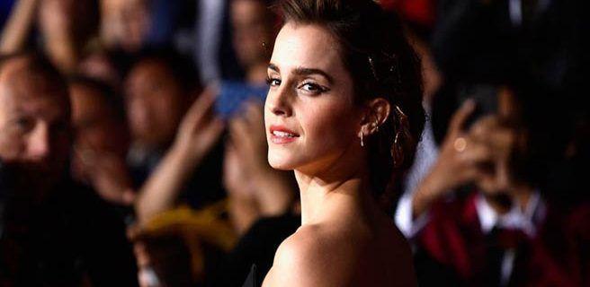 Emma Watson respondió a quienes la llamaron hipócrita por ser feminista