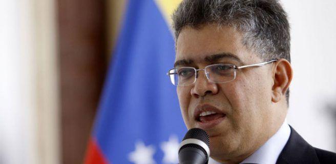Jaua: Gobierno espera conformar 20.000 comités de Hogares de la Patria