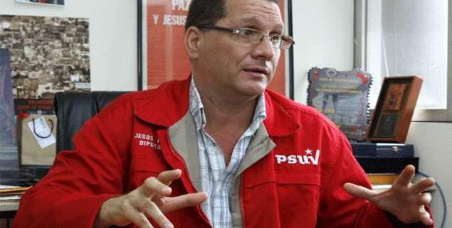Jesús Faría: La ANC repercutirá de manera positiva en la actividad económica.