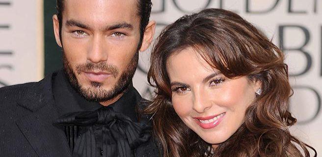 Kate del Castillo nunca quiso casarse con Aaron Díaz