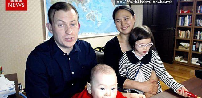 Los pequeños regresaron a la TV nacional a derrochar ternura