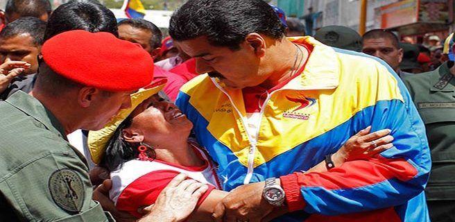 Maduro incorporará 500.000 nuevas familias a Hogares de la Patria