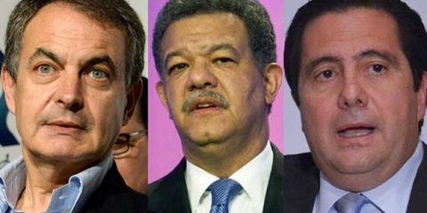 Mediadores a la OEA: El diálogo es lo más razonable para Venezuela