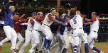 Puerto Rico disputará la final del Clásico Mundial de Béisbol 2017