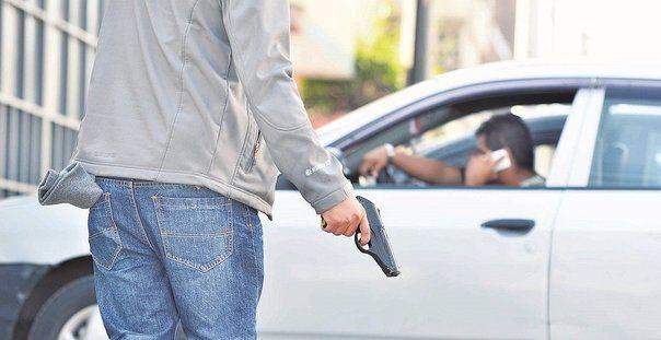 Reverol: Incidencia delictiva bajo un 16,3% en Aragua