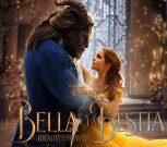 La Bella y la Bestia se mantiene en primer lugar de la taquilla