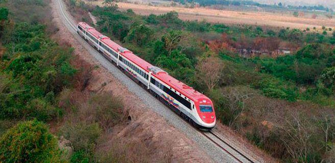 Sistema Ferroviario de Lara será inaugurado la próxima semana