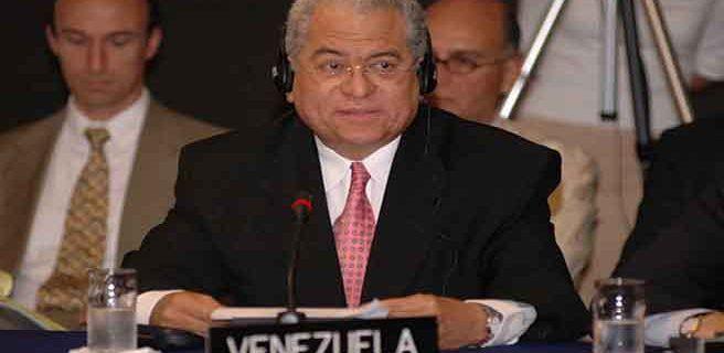 Valero: Alto comisionado ONU presenta criminales como presos políticos