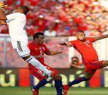 Venezuela perdió contra Chile en eliminatorias a Rusia 2018