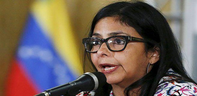 """Venezuela rechaza """"insolentes"""" declaraciones de Aloysio Nunes"""