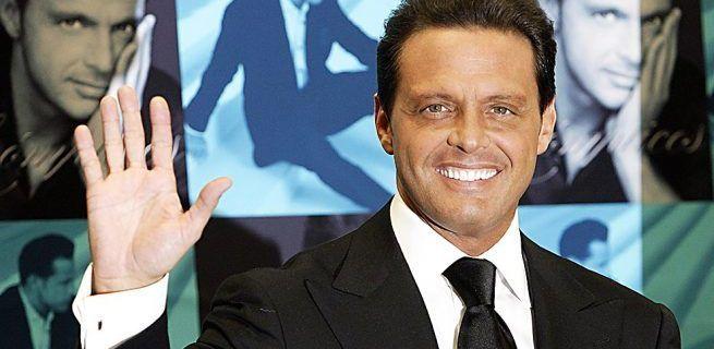 Warner Music demanda a Luis Miguel por deuda impaga