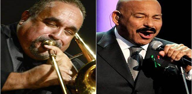 """Willie Colón y Oscar D' León actuarán en la """"La Salsa Vive"""""""