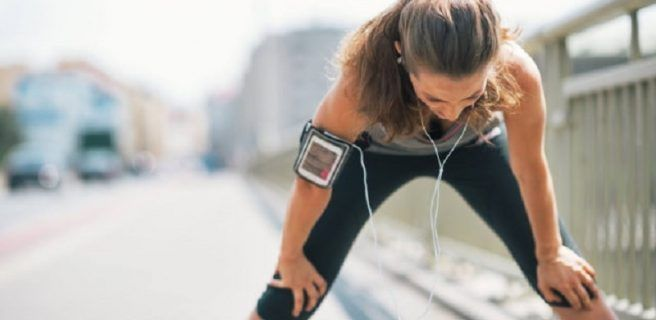Estas 5 apps para iPhone te ayudarán con tu estilo fitness