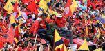 Dificultades enfrentadas durante el gobierno de Chávez