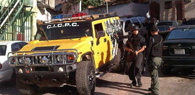 """Cicpc abatió a """"El Juliancito"""" en La Guacamaya"""