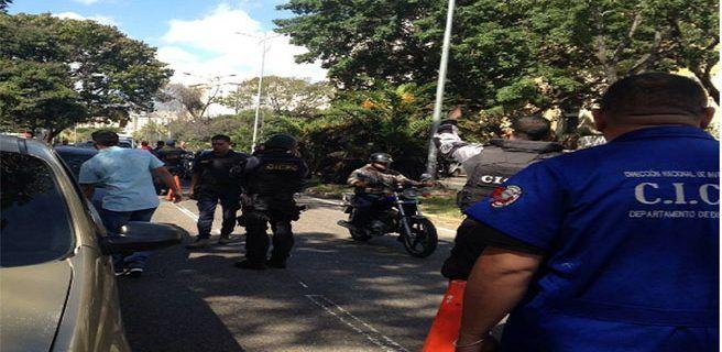 "9 detenidos de la banda ""Jhoan Funes"""